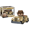 Disney Funko Pop Vinyl Figure - Indy's Ride #19