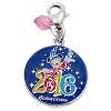 Disney Dangle Charm - 2016 Mickey and Friends Logo