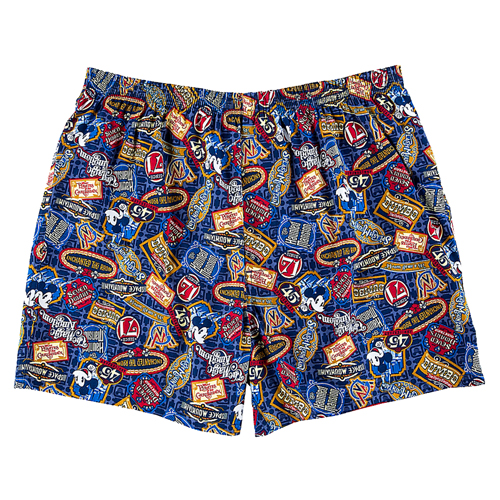 Your wdw store disney boxer shorts magic kingdom th