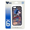 Disney IPhone 6 Case - Magic Kingdom 45th Anniversary