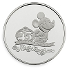 Disney Collector Coin - Magic Kingdom 45th Anniversary Limited Edition