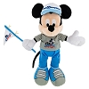 Disney Plush - Magic Kingdom 45th Anniversary - Mickey Mouse