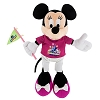 Disney Plush - Magic Kingdom 45th Anniversary - Minnie Mouse