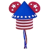 Disney Antenna Topper - 4th of July Independence Day Mickey Rocket