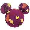 Disney Antenna Topper Ball - Thanksgiving Pilgrim Hats and Fall Leaves