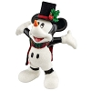 Disney Department 56 - Mickey by Design - Snow Mouse - Snowman Mickey