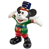 Disney Department 56 - Mickey by Design - Holiday Nutcracker