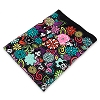 Disney Vera Bradley Blanket - Magical Blooms with Mickey and Minnie