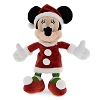 Disney Christmas Plush - Warm Winter Wishes Santa Minnie 7''