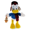 Disney Christmas Plush - Warm Winter Wishes Donald and Dale