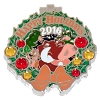 Disney Resort Holidays Pin 2016 - Animal Kingdom Lodge Timon & Pumbaa