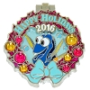 Disney Resort Holidays Pin 2016 - Art of Animation Dory Finding Nemo