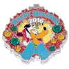 Disney Resort Holidays Pin 2016 - Hilton Head Pluto