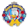 Disney Resort Holidays Pin 2016 - Yacht Club Donald Duck