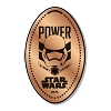 Disney Pressed Penny - Star Wars - Stormtrooper POWER