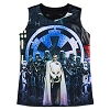 Disney ADULT Shirt-Rogue One: Star Wars Story Imperial Forces Tank Tee