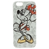 Disney iPhone 6/6S Case - Minnie Mouse Sketch iPhone 6/6S Case