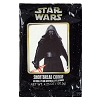 Disney Bakery Cookie - Star Wars Kylo Ren Iced Shortbread