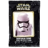 Disney Bakery Cookie - Star Wars - Stormtrooper Iced Shortbread