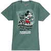 Disney Adult Shirt - Magic Kingdom 45th I Was There Passholder Tee