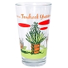 Disney Tumbler Glass - Radiator Springs - Towhook Yucca