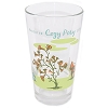 Disney Tumbler Glass - Radiator Springs - Cozy Posy