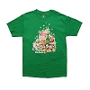 Disney Youth Shirt - 2016 Mickey's Very Merry Christmas Party