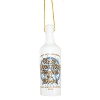 Disney Ornament - Food & Wine Festival 2016 Taste Your Way Wine Bottle - White