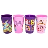 Disney Lenticular Cups - Princess Believe in Every Wish Set of 4