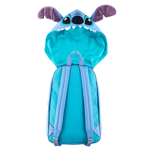Your Wdw Store Disney Backpack Stitch With Hood