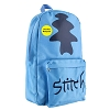 Disney Backpack - Stitch with Hood