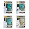 Disney Funko Pop Vinyl Figures - Haunted Mansion - Error Set
