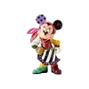 Disney by Britto Figure - Minnie Mouse Pirate