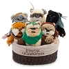 Disney Plush Set - Star Wars - Ewok Celebration - 9