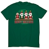 Disney Adult Shirt - Pluto's Christmas Tree - Dale Tee Limited