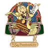 Disney  Princess Pin -25th Anniversary- Beauty and the Beast - Limited