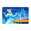 Disney Collectible Gift Card - Dream Big - Cinderella