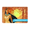 Disney Collectible Gift Card - Dream Big - Pocahontas