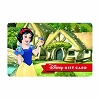 Disney Collectible Gift Card - Dream Big - Snow White