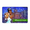 Disney Collectible Gift Card - Dream Big - Tiana