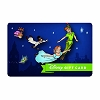 Disney Collectible Gift Card - Peter Pan - You Can Fly!