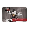 Disney Collectible Gift Card - Mickey Mouse in a Tux