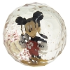 Disney Bouncy Glitter Water Ball - Mickey Mouse