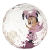 Disney Bouncy Glitter Water Ball - Minnie Mouse