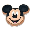 Disney Mickey Icon Pin - Mickey Mouse Cookie