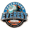 Disney Expedition Everest Pin - Yeti Logo