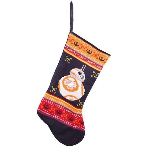 Your wdw store disney christmas stocking star wars