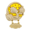 Disney Happy Thanksgiving Pin - 2016 Mickey Mouse