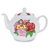 Disney Teapot - Princess Belle and Roses