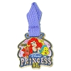 Disney Princess Pin - Princess 5k Marathon - Little Mermaid